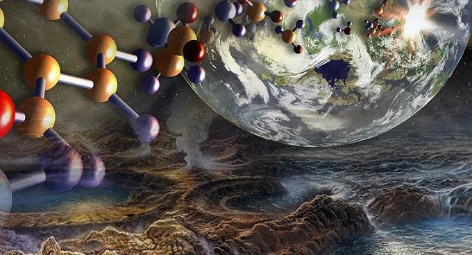 Теорию Дарвина о зарождении жизни поставили под сомнение
