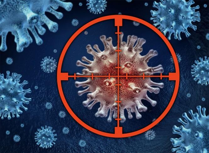 Создан мощный противораковый препарат