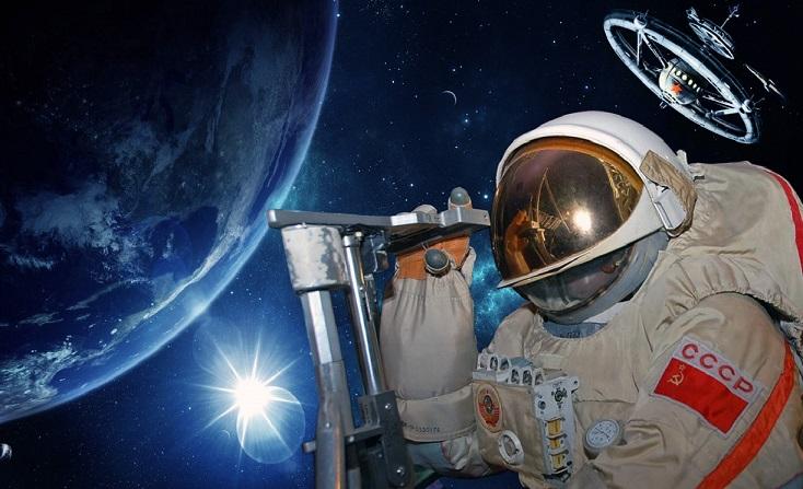 """Как СССР «подсадил» США на «волшебные таблетки» для космонавтов"""" />"""