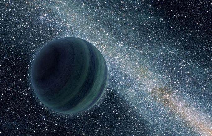 Ученые сообщили о возможном наблюдении Планеты X
