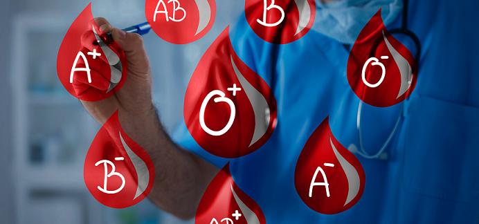 Какая группа крови у долгожителей, выяснили ученые