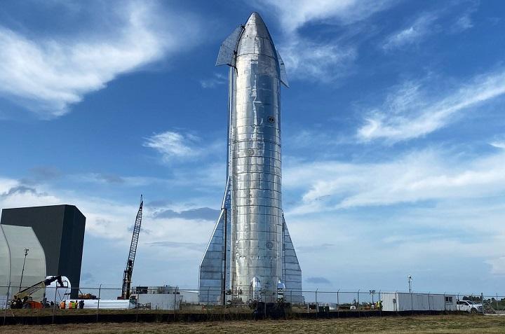 Взрыв ракеты SpaceX произошел во время испытаний. Реакция Илона Маска на происшествие
