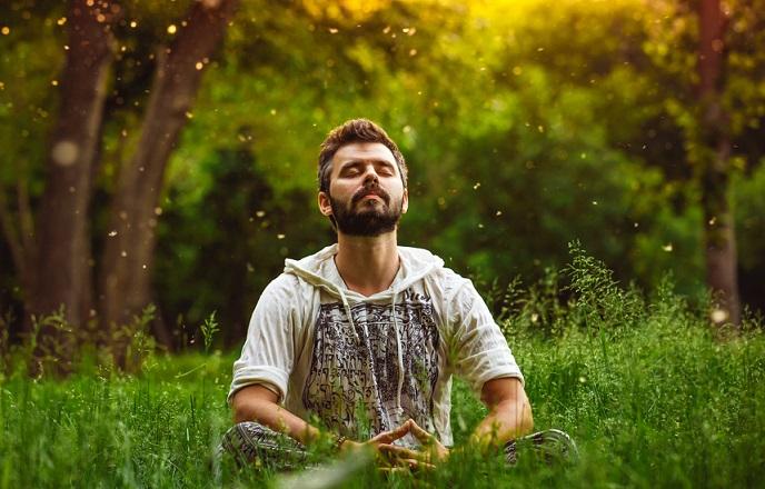 Ученые объединили медитацию с электростимуляцией. Что из этого вышло
