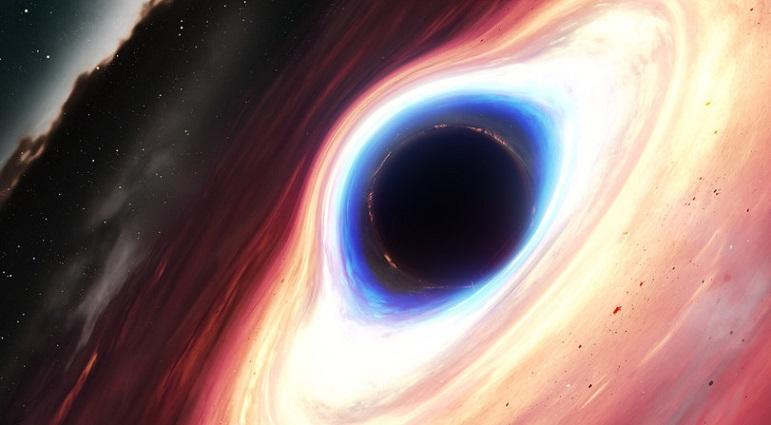 Ученые обнаружили черную дыру, которой не должно существовать