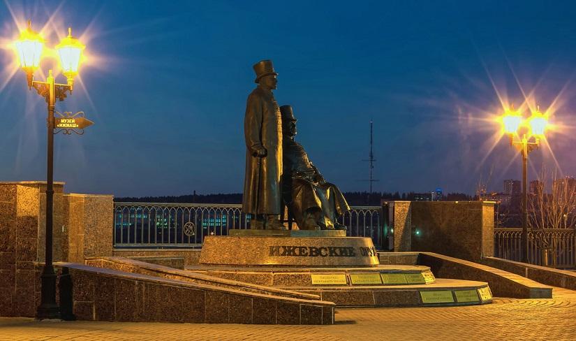 ТОП-5 мистических мест Ижевска