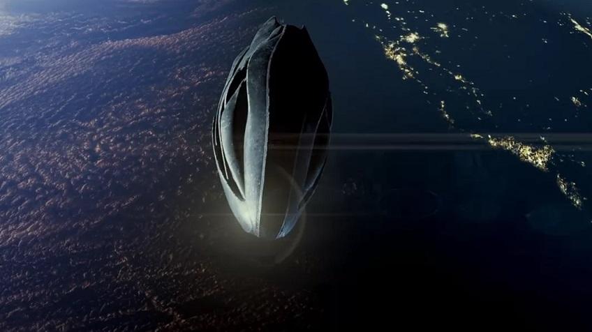 Таинственный объект промчался мимо МКС. «Черный рыцарь» активизировался?