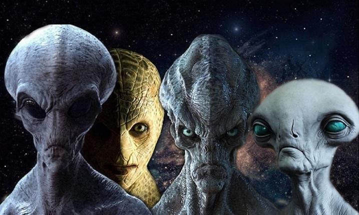Ученые: инопланетяне, вышедшие на контакт с человечеством, будут в два раза старше