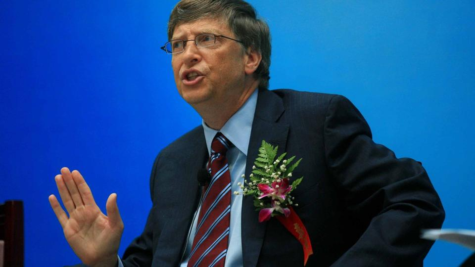 Билл Гейтс сообщил, что мир ждет новая пандемия