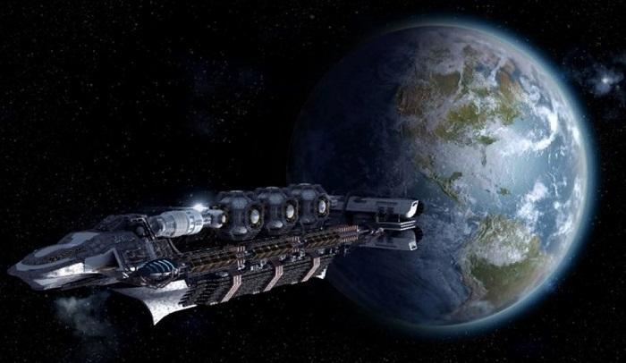 Ученые вспомнили про НЛО с пришельцами, обнаруженном в СССР