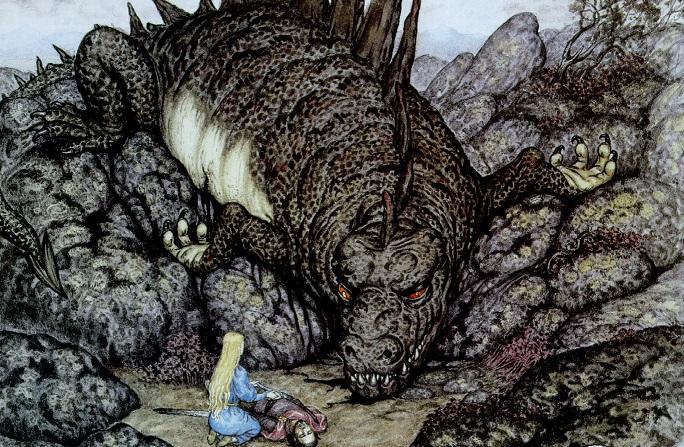 Славянские крокодилы
