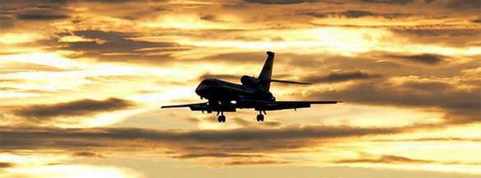 Авиалайнер был сымитирован или похищен пришельцами?