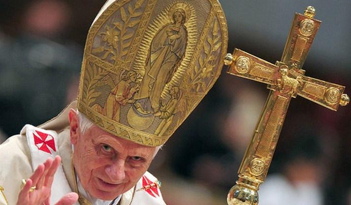 О последнем Папе римском и о последнем президенте США