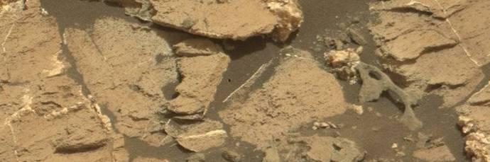 Кто, кого и почему не пускает на Марс?