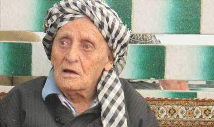 Ахмед Суфи