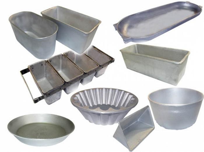 Избегайте алюминиевых изделий! (3 фото)