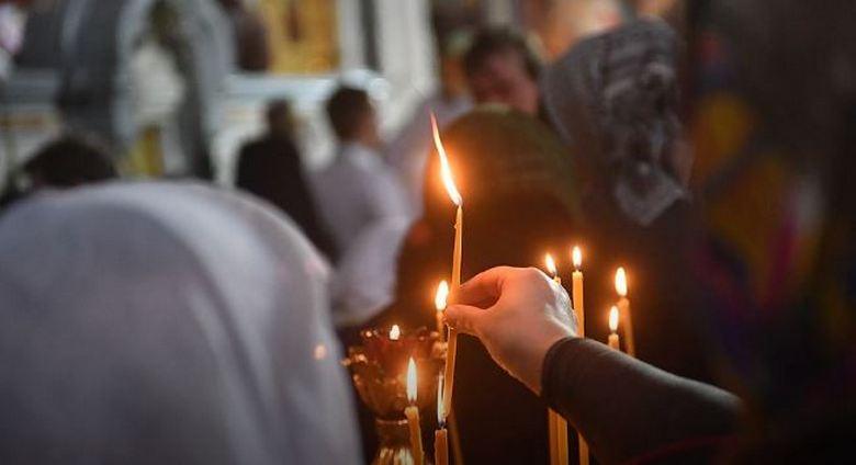 Папа Франциск считает, что нашел ошибку в молитве «Отче наш»