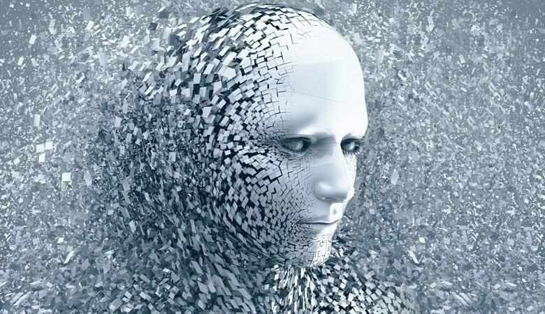 Биткоин был создан искусственным интеллектом для захвата мира