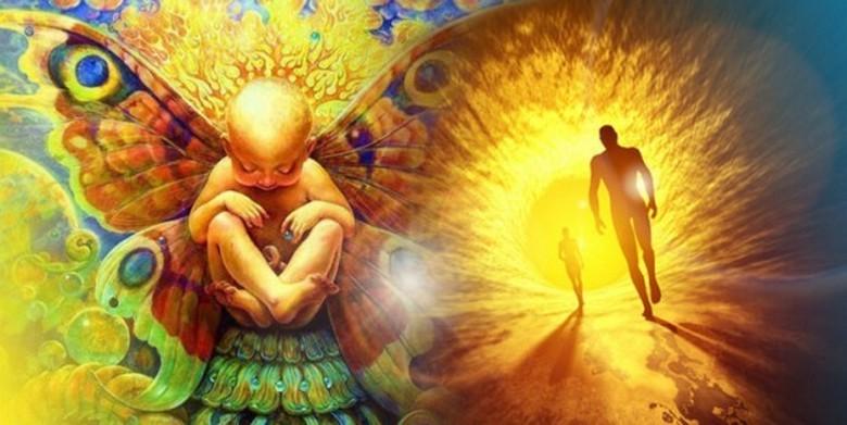 О реинкарнации нужно не просто знать – ею нужно жить