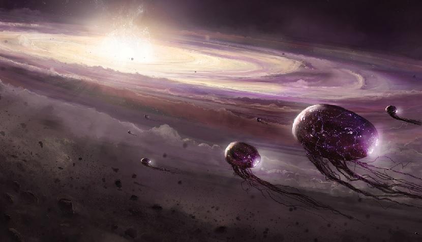 НАСА: пришельцы наверняка где-то рядом…