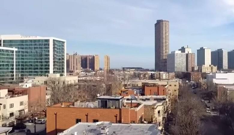 Загадочный шум изводит жителей Чикаго