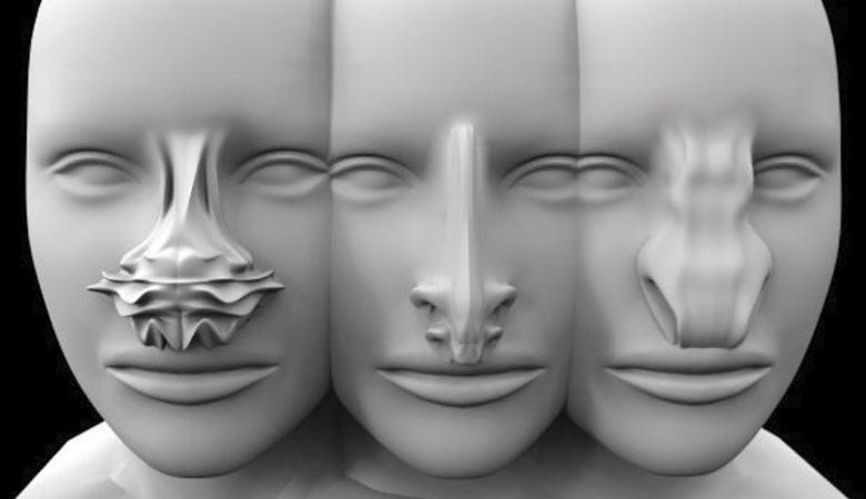 Специалисты показали, какими будут носы у марсианских колонистов