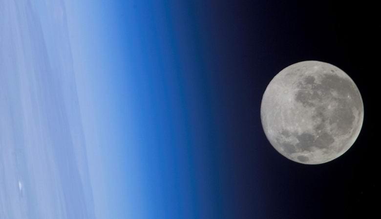 Астроном обнаружил «прямоугольное строение» на поверхности Луны