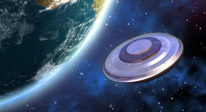 Уфолог: NASA и Россия скрывают контакты космонавтов МКС с инопланетянами (ФОТО, ВИДЕО)