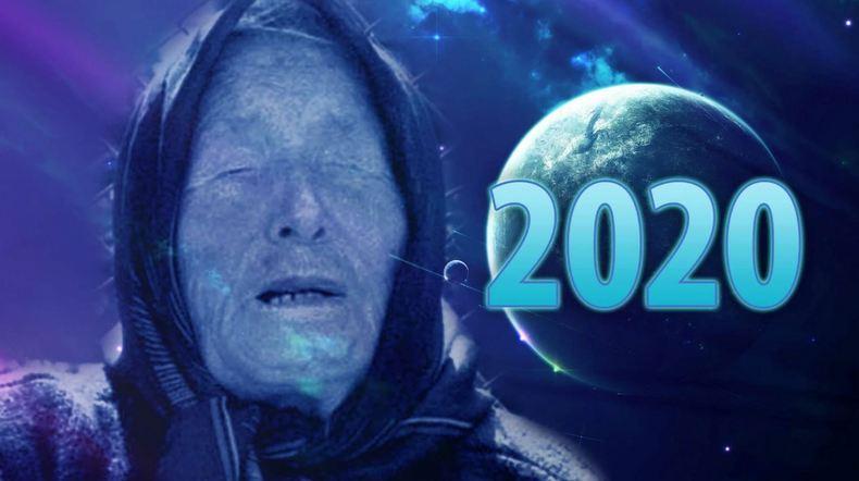 Чего нам ждать в 2020 году: предсказания великой Ванги