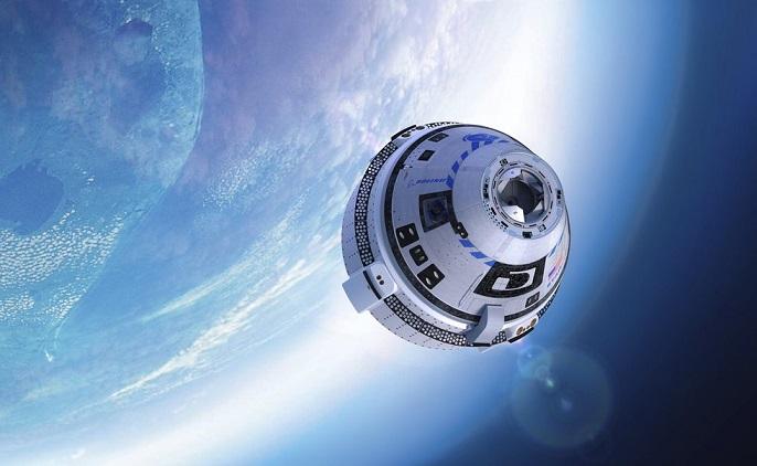Starliner не смог пристыковаться к МКС и вернулся на Землю