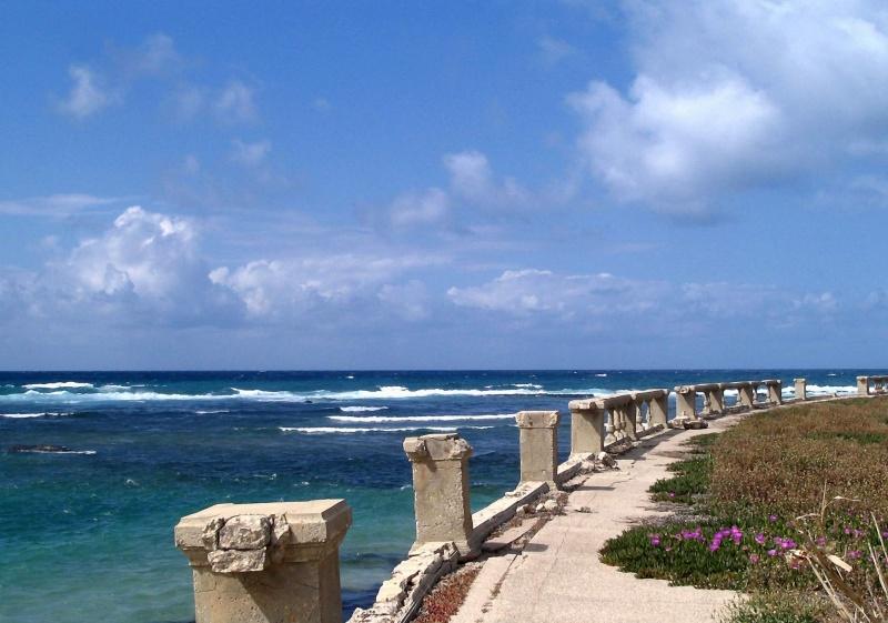 Таинственные звуки над Средиземным морем
