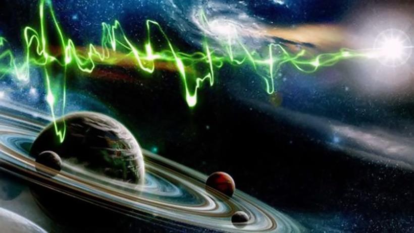 Немного об инопланетянах и НЛО