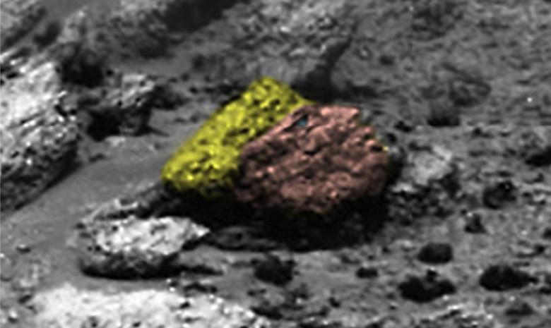 Марс становится полигоном для всякого рода измышлений