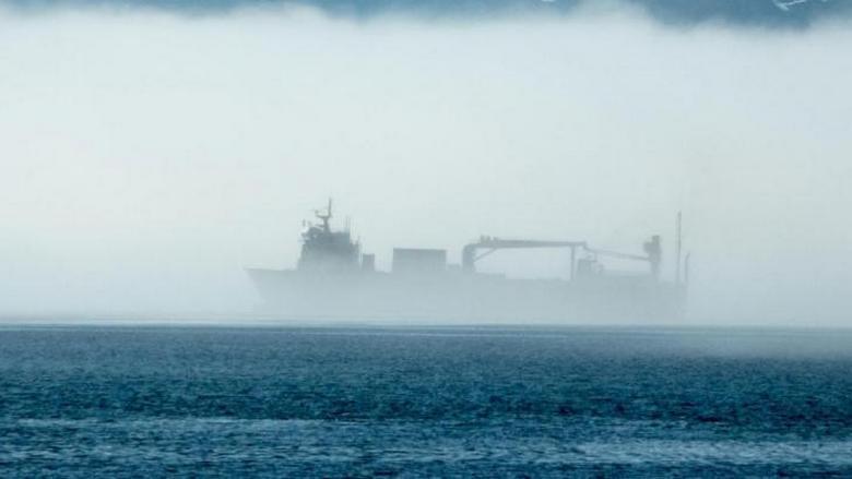 Современные корабли-призраки: что это такое