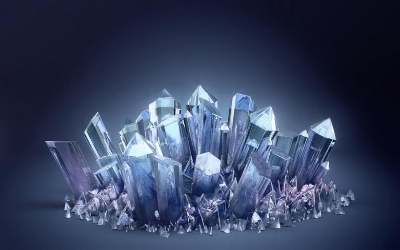 В Якутии найден уникальный алмаз